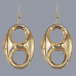 Mariner Style Earring