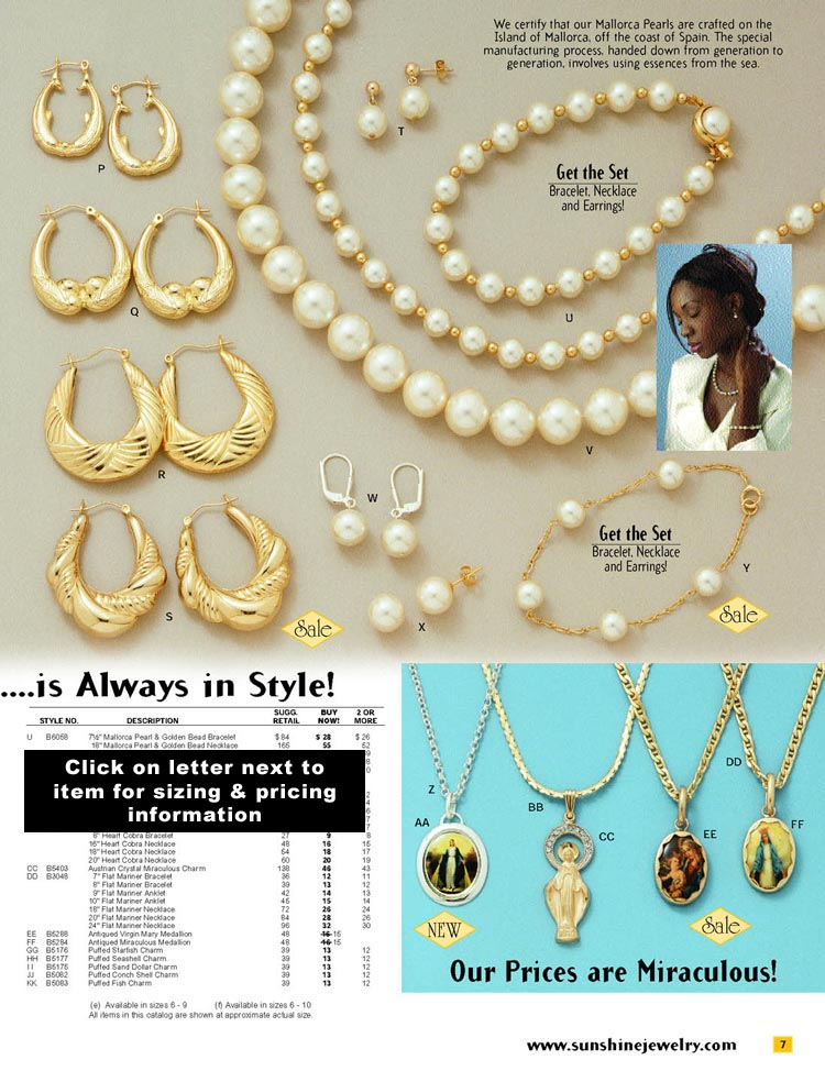 Jewelry Affiliate Program Article - Christian Free Bible Loans