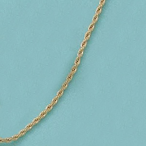 Exquisite Elegance Rope Chain