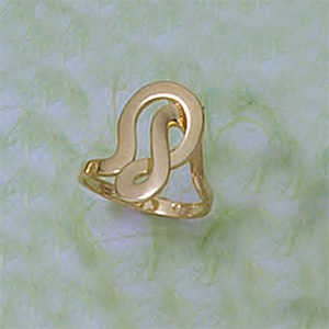 Free Form Abstract Ring
