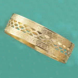 Ashley Victorian Bangle
